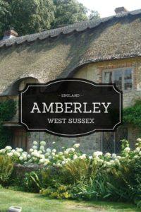 amberley sussex