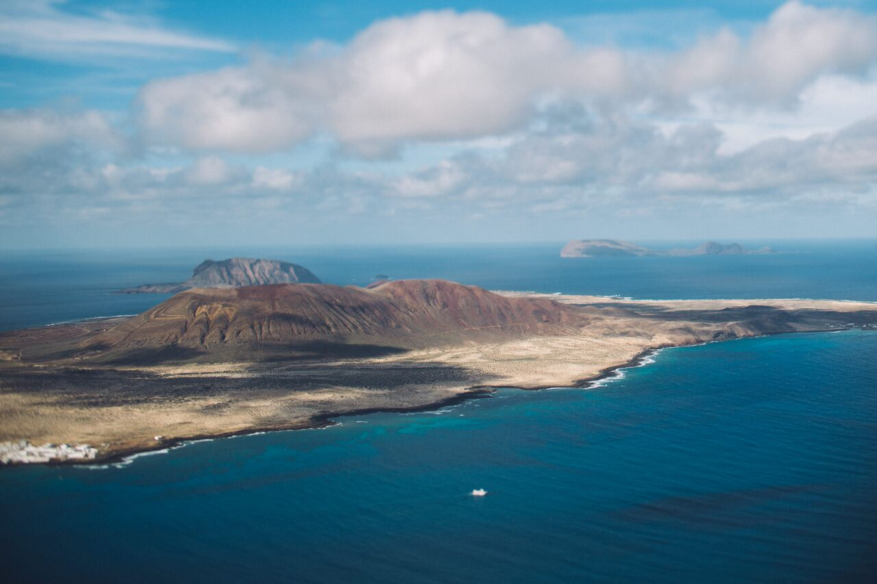 lanzarote-and-the-ocean