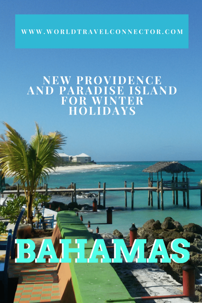 Bahamas in winter