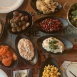 Popular Israeli food: Best Israeli dishes, Israeli desserts, and Israeli drinks you must try