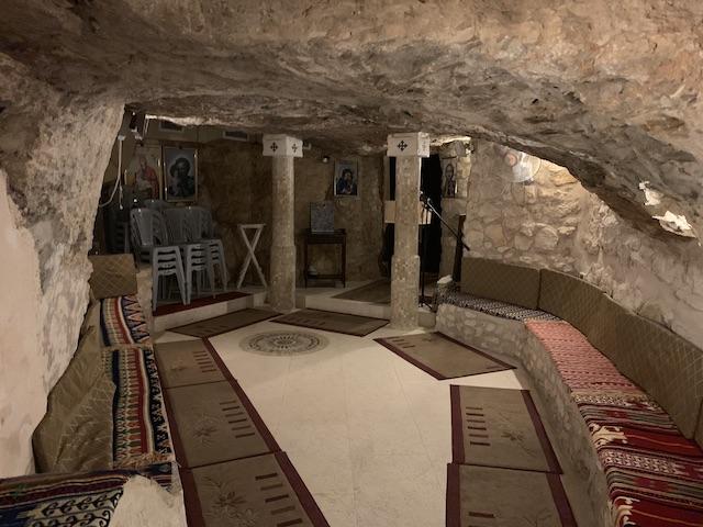 Coptic Orthodox Monastery