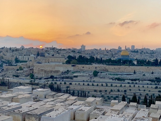 Popular Holy Sites in Israel: Top Sacred Places in the Holy Land