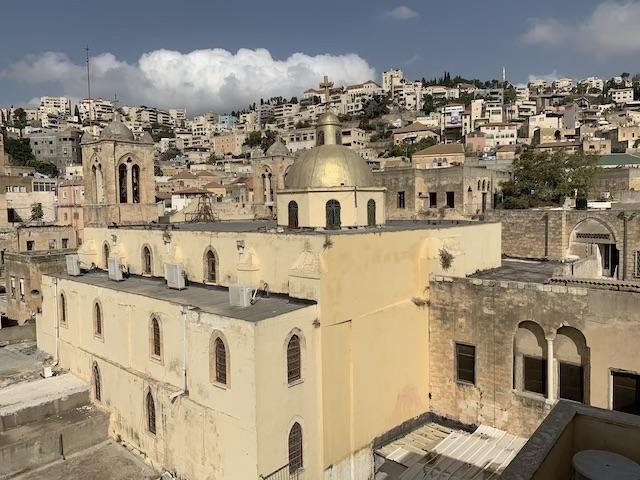 Nazareth in Israel