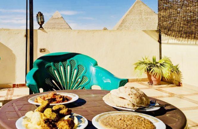 Egyptian cuisine 1