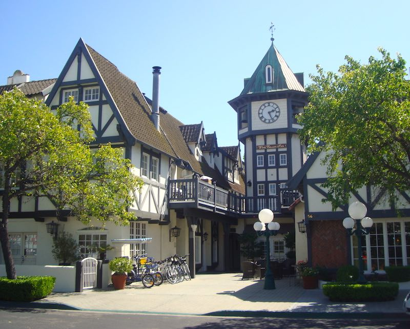 Solvang on my San francisco to los angeles road trip San Francisco to Los Angeles road trip I Scenic Drive from San Francisco to Los Angeles by World Travel Connector I Scenic Route from San Francisco to Los Angeles I Los Angeles to San Francisco scenic drive  I San Francisco to Los Angeles drive I san francisco to la I l.a to san francisco I  drive from san francisco to la I la to sf drive I drive from la to san francisco I la to san francisco drive I driving from los angeles to san francisco I drive from la to sf