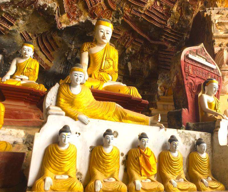 Top Myanmar Destinations: Where to Go & What to See in Myanmar!