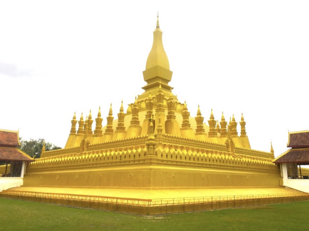 Buddhist temples in Southeast Asia