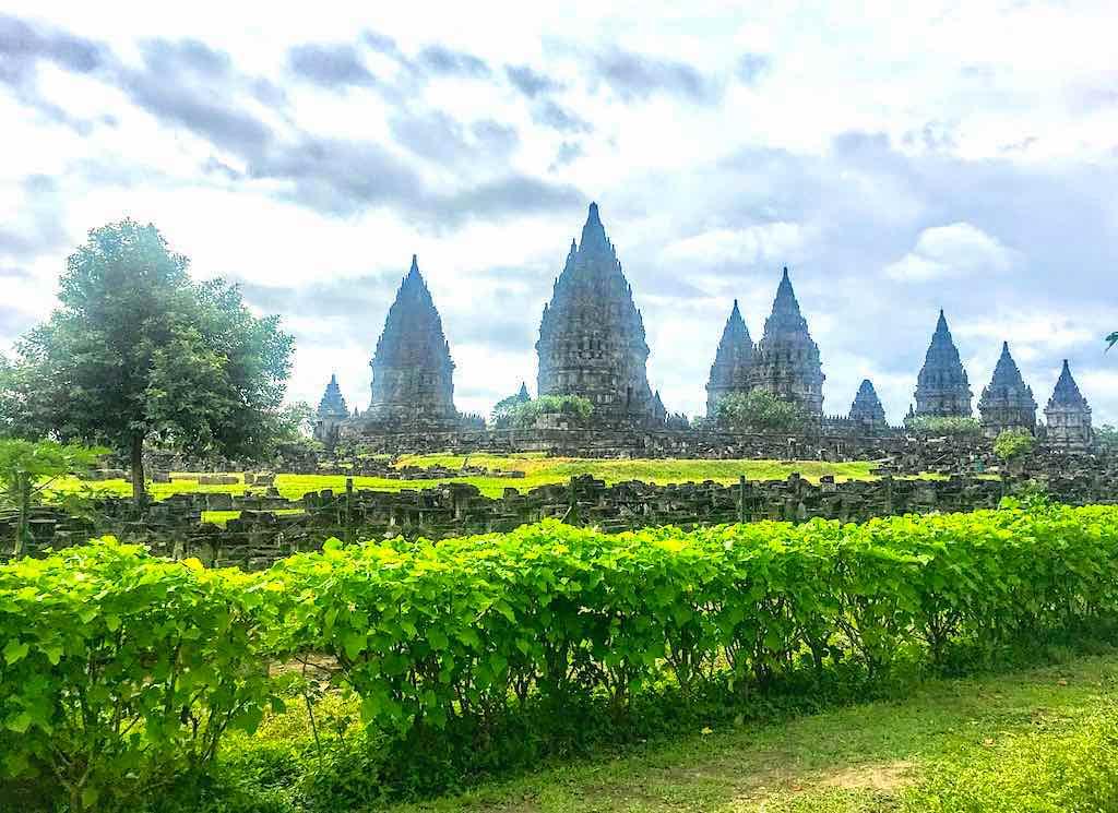 All About Visiting Borobudur and Prambanan Temples