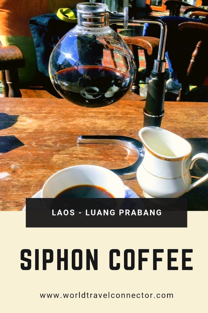 What Is Siphon Coffee and How Does Siphon Coffee Taste Like