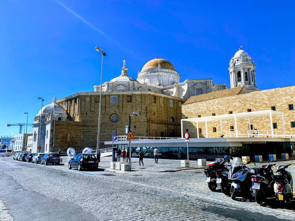 Cadiz is one of the best places to visit in Southern Spain