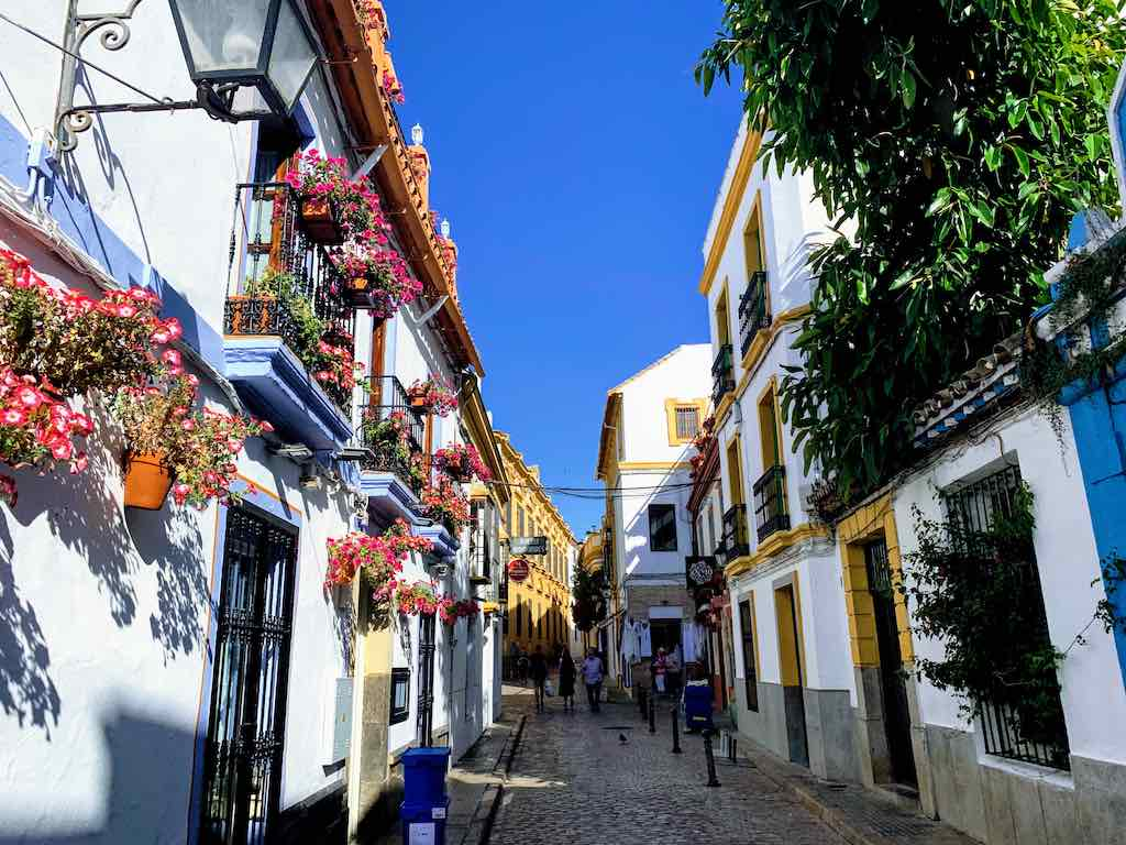 Cordoba is one of the best places to visit in Southern Spain