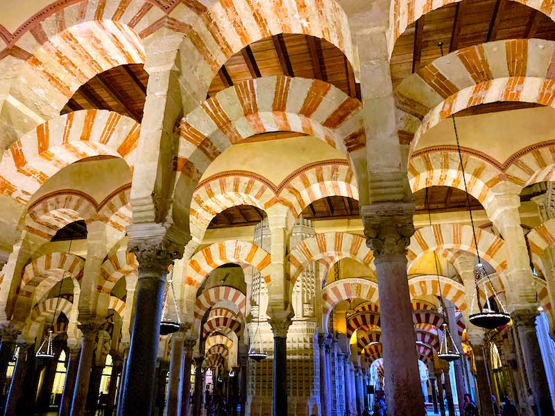 Cordoba should be on any Andalucia road trip itinerary