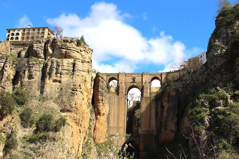 Ronda is one of the best places to visit in Southern Spain