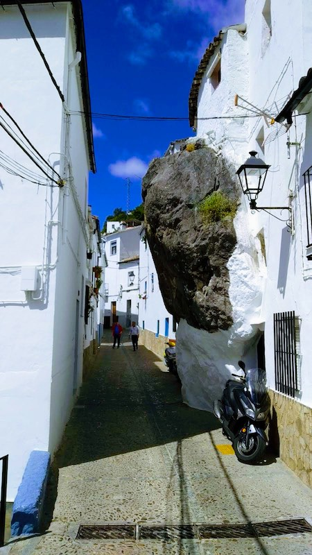 Ubrique is one of the best places to visit in Southern Spain