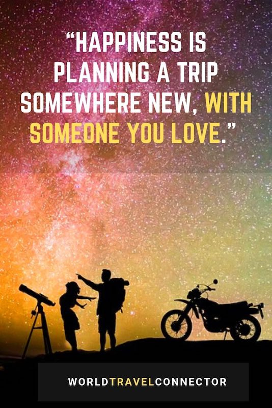 best adventure quotes happiness and adventure