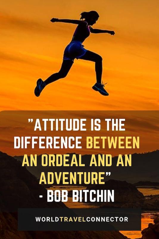 best adventure quotes attitude and adventure