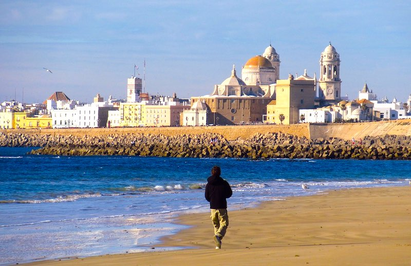 Cadiz should be on any Andalucia road trip itinerary