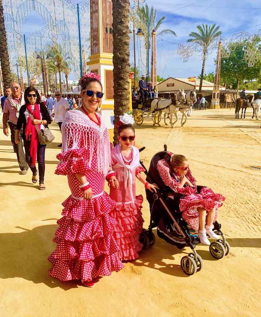 Feria del Caballo (Horse Fair) in Jerez de la Frontera should be on any southern Spain itinerary