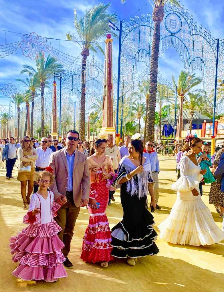 Feria del Caballo in Jerez de la Frontera should be on any Andalucia road trip itinerary