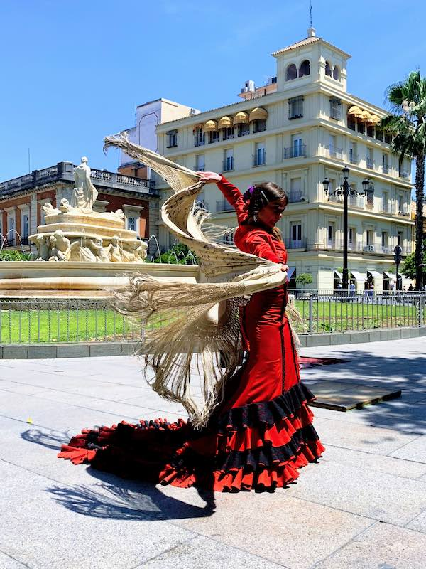 Best Places to visit in Southern Spain: Top 10 Places with Photos and Map