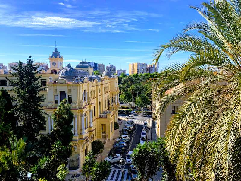 Malaga is one of the best places to visit in Southern Spain