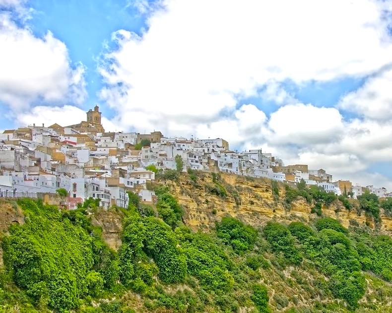 Arcos de la Frontera should be on every Southern Spain itinerary