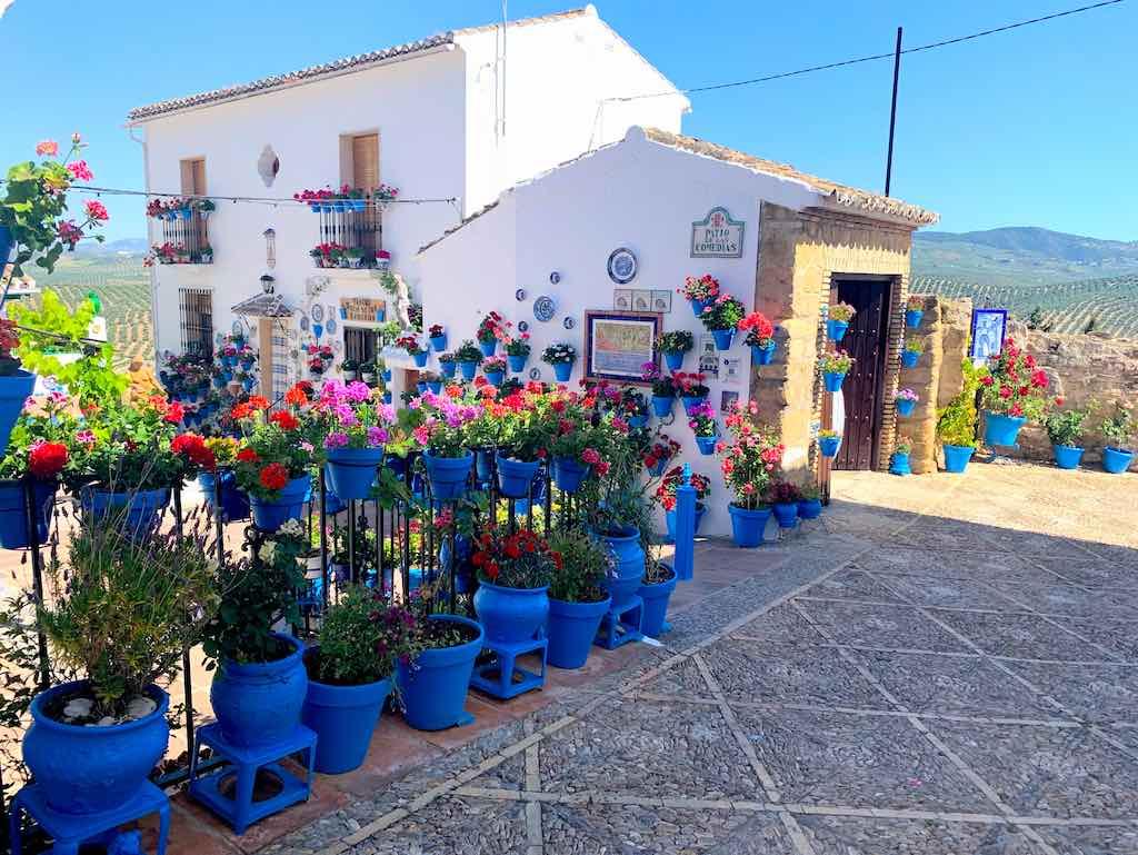 Iznajar should be on any Andalucia road trip itinerary