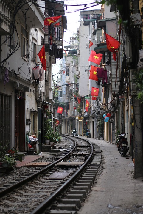 Any 10 day Vietnam itinerary should include Hanoi