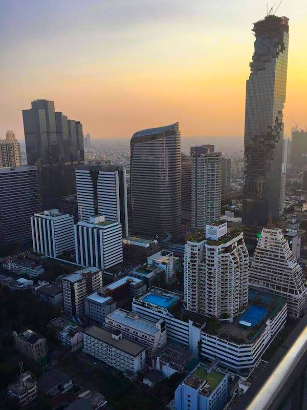 Bangkok should be on any 10 days in Thailand itinerary  I 10 Days Thailand Itinerary I Thailand Itinerary 10 Days I Best Things to do in Thailand in 10 days I Best Things to See in Thailand in 10 days I