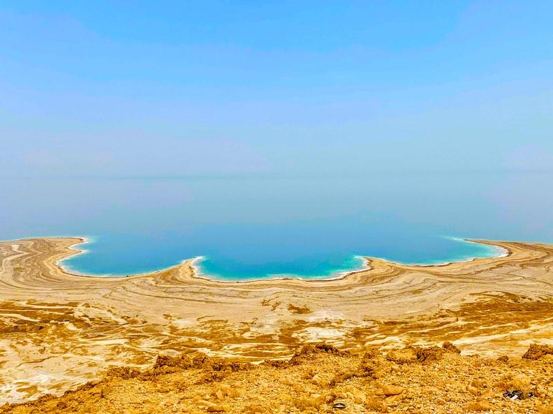 Best Day trips from Tel Aviv Dead Sea