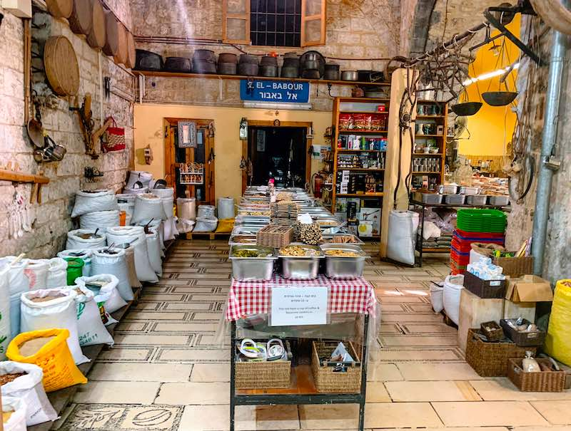 Trip to Nazareth is one of the best day trips from Tel Aviv