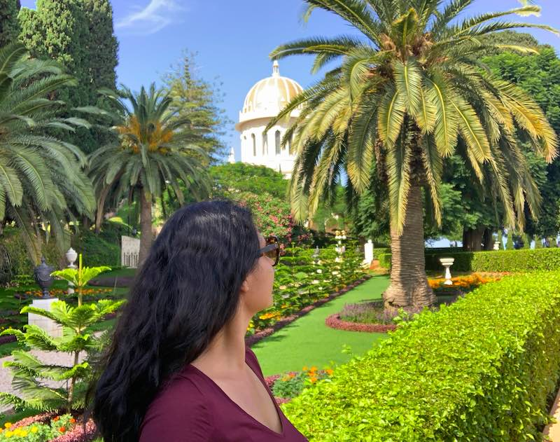 Trip to Haifa is one of the best day trips from Tel Aviv to take