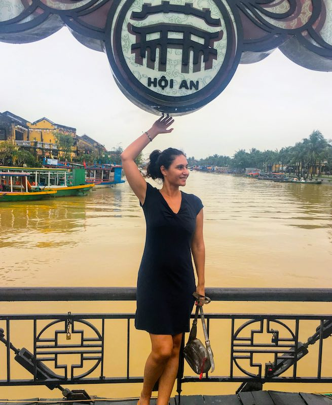 Vietnam itinerary 10 days should include Old City of Hoi An