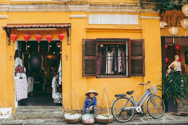 Hoi An should be on any 10 day Vietnam itinerary