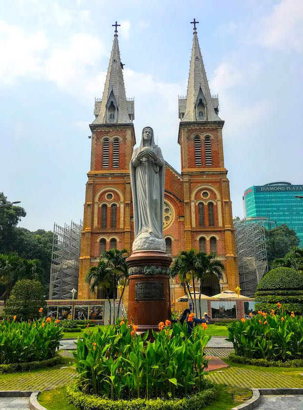 Saigon should be on any 10 day Vietnam itinerary