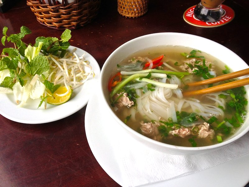 Vietnamese pho soup is one of the most famous foods around the world I Food in Vietnam I Traditional Vietnamese Food I Famous Vietnamese Food I Most Popular Food in Vietnam I National Food of Vietnam I Popular Vietnamese Dishes I Food at Vietnam I Vietnam Foods I Vietnam Food I Vietnamese Cuisine