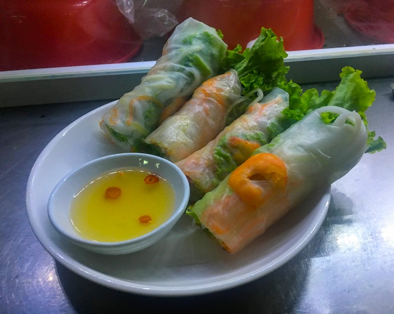 Vietnamese spring rolls are famous foods around the world and some of the best Vietnamese food in Vietnam I Food in Vietnam I Traditional Vietnamese Food I Famous Vietnamese Food I Most Popular Food in Vietnam I National Food of Vietnam I Popular Vietnamese Dishes I Food at Vietnam I Vietnam Foods I Vietnam Food I Vietnamese Cuisine