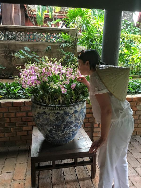 Viisting Jim Thompson House museum is one of the top things to do in Bangkok