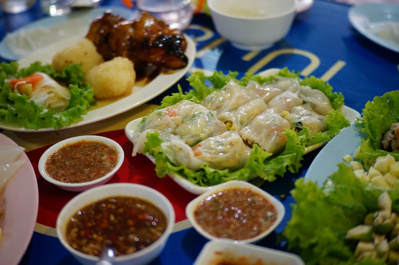 banh cuon dish is among the best Vietnamese food in Vietnam I Food in Vietnam I Traditional Vietnamese Food I Famous Vietnamese Food I Most Popular Food in Vietnam I National Food of Vietnam I Popular Vietnamese Dishes I Food at Vietnam I Vietnam Foods I Vietnam Food I Vietnamese Cuisine