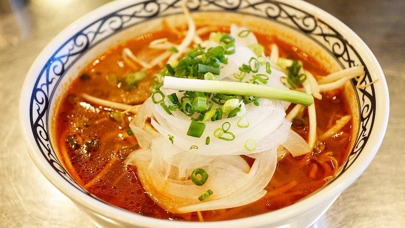 Bun Bo Hue dish is among the best Vietnamese food in Vietnam