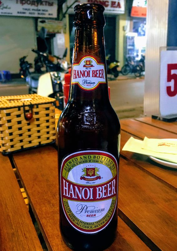 Vietnamese beer should be on any list of best Vietnamese food and drinks in Vietnam I Food in Vietnam I Traditional Vietnamese Food I Famous Vietnamese Food I Most Popular Food in Vietnam I National Food of Vietnam I Popular Vietnamese Dishes I Food at Vietnam I Vietnam Foods I Vietnam Food I Vietnamese Cuisine
