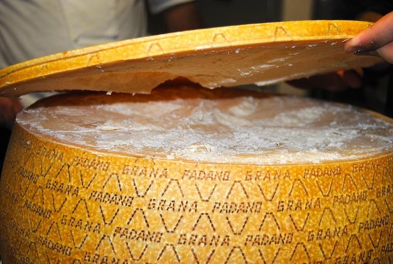 Grana Padano is famous Italian cheese  I Best Italian Food I Traditional Italian Dishes I Top Food in Italy I Famous Italian Foods  I Most Popular Food in Italy I What To Eat in Italy I Top Italian Drinks and Dishes #Italy #Food #TraditionalItalianFood #Travel