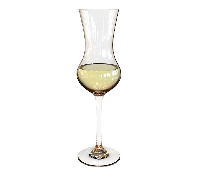 Grappa is one of the most popular drinks in Italy