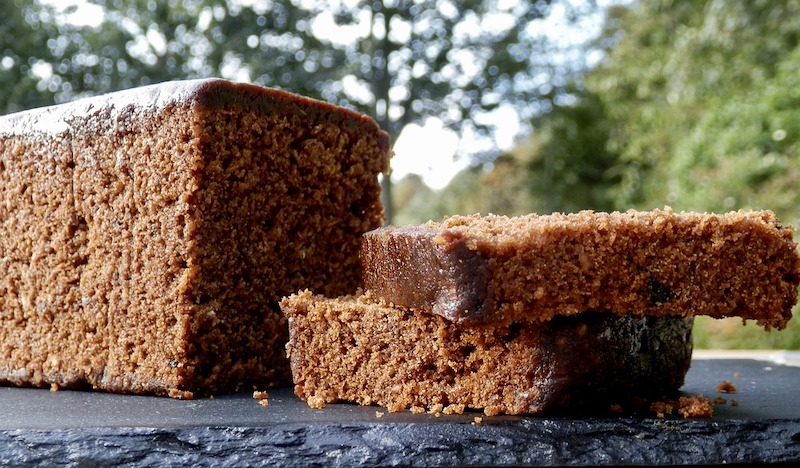 Yorkshire is one of the best traditional British cakes