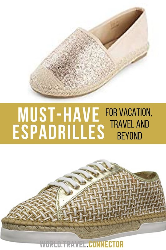 The 25 Best Women\'s Espadrille Sandals of 2020