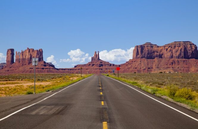 The Ultimate Bucket list of road trip ideas