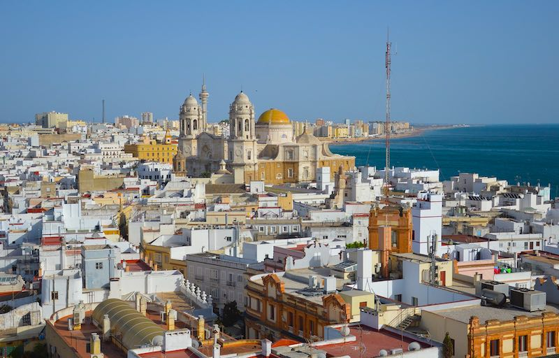 Awesome Andalucia road trip is one of amazing ideas for road trips