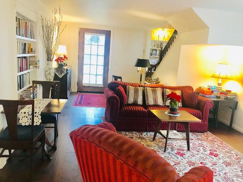 Bath Street Inn is the best Inn airbnb in Santa Barbara