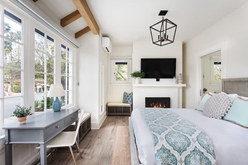 Hideaway Santa Barbara Room