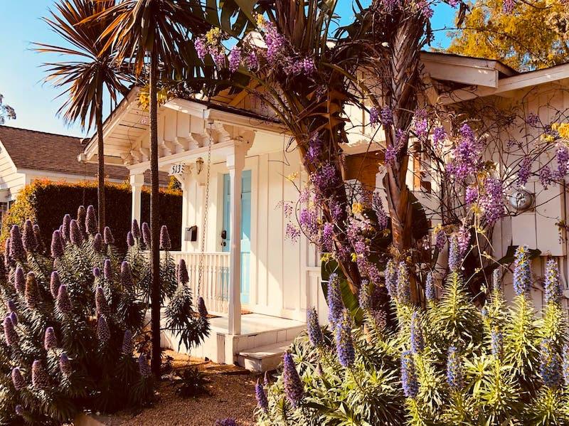 La Petite Maison in Santa Barbara